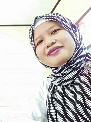 Anah Ismanah, S.Pd