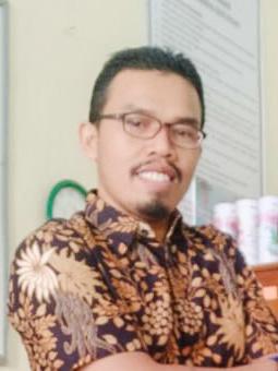 Andi Suwandi, M.Pd