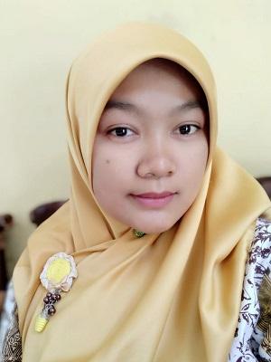 Dewi Partiwi Rahayu, S.Pd