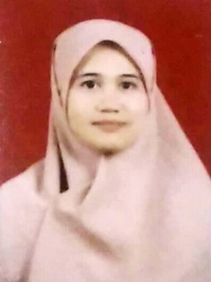 Linda Nurmaya, S.Pd.