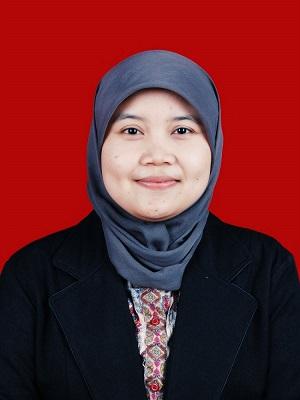 Wiwi Widarawati, S.Pd